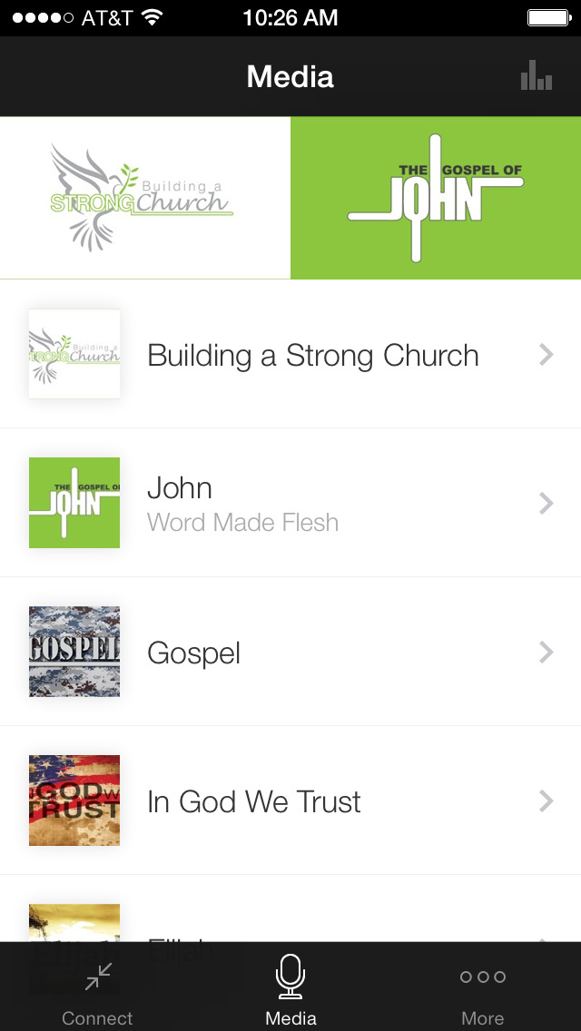 Annaville Baptist Church screenshot 1