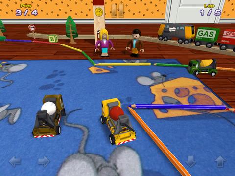 Playroom Racer 2 screenshot 9