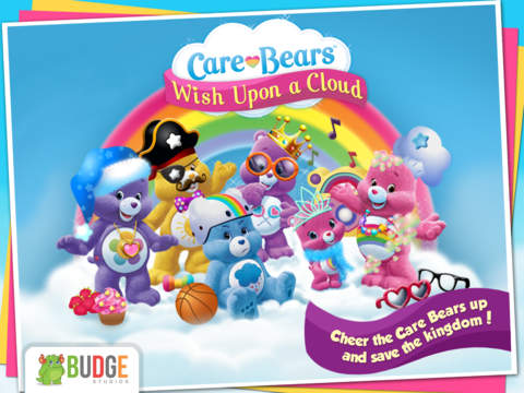 Care Bears: Wish Upon a Cloud image #1