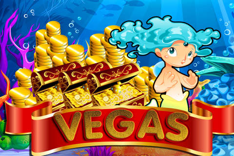 Ocean Adventure Slots - Free Casino Frenzy and Slo - náhled