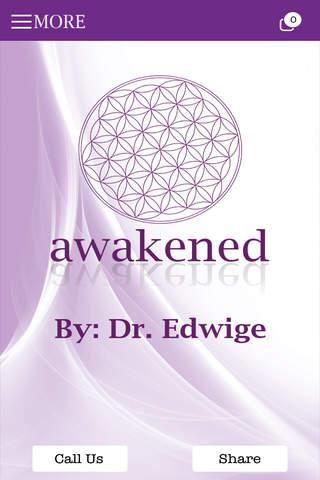 AWAKENED - náhled