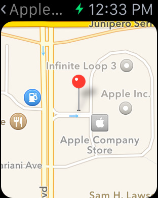 Anchor Pointer: GPS Compass (Find your parked car) screenshot 7