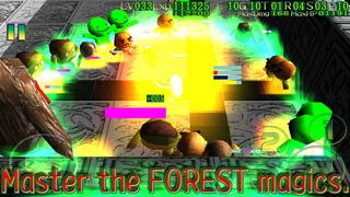 FOREST Shaman screenshot 1