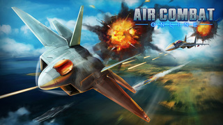 Air Combat OL: Team Match screenshot 1