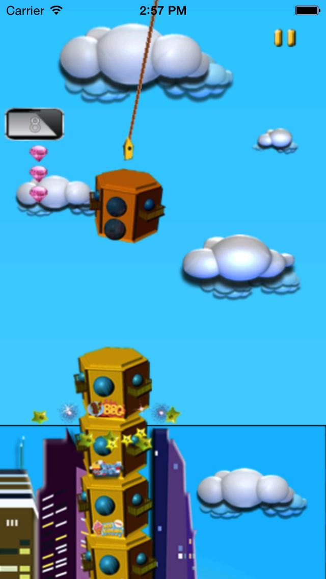 High Castle Pro : A Drop Discover Hidden Secrets screenshot 3