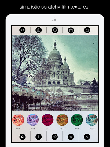 Perfect Photo 360 Plus - creative photography photo editor plus camera lens effects & filters screenshot 9