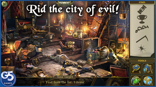 Hidden City screenshot 5