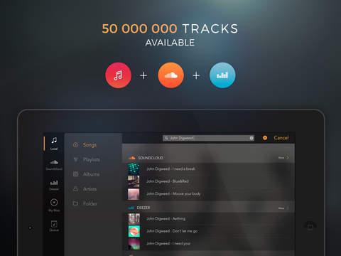 edjing Pro - dj controller screenshot 10