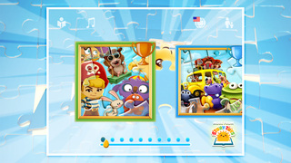 The StoryToys Jigsaw Puzzle Collection screenshot 2