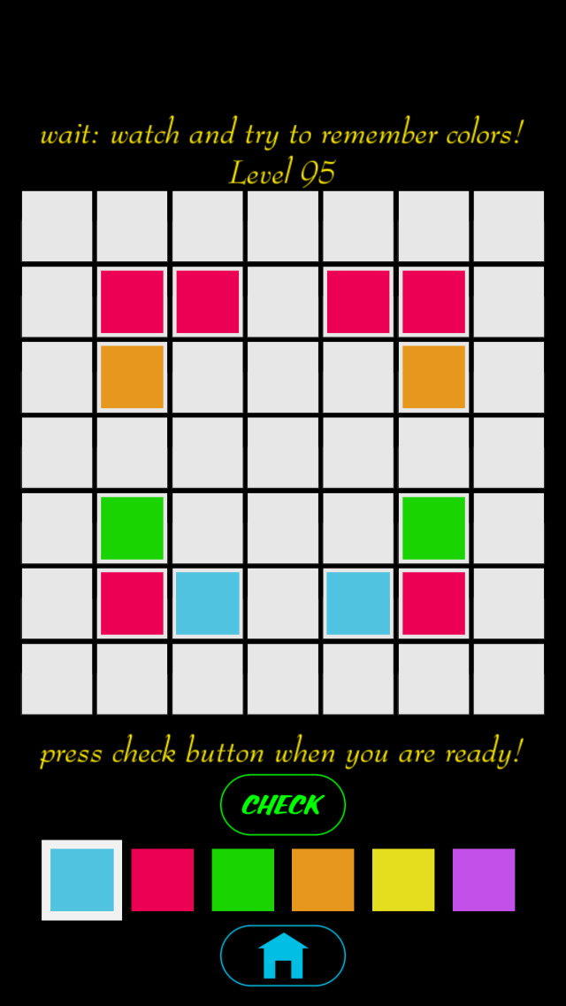 150 Brain Quiz: Guess Pixels screenshot 2
