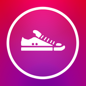 Steps Pedometer App