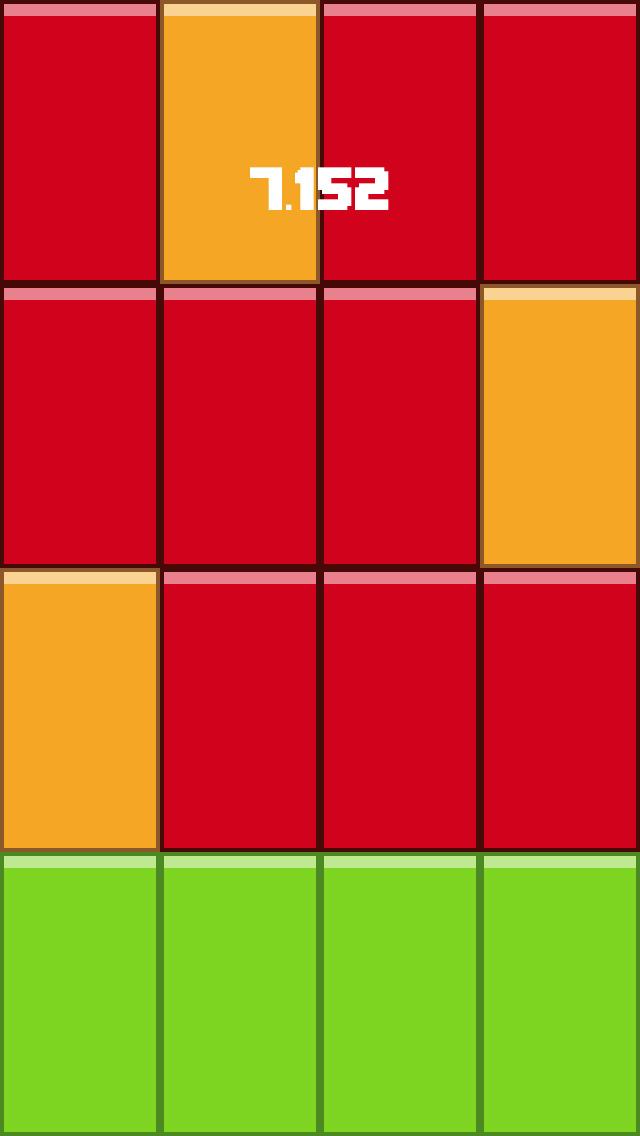 Craft Tiles - Tiles Minecraft Edition! screenshot 2