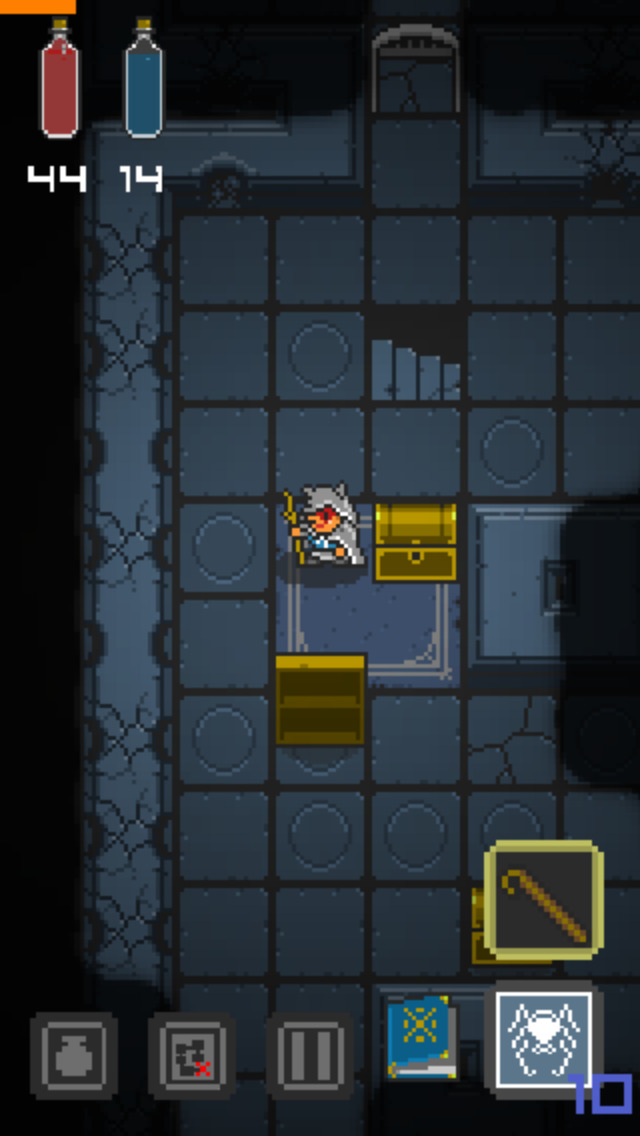 Quest of Dungeons screenshot 3