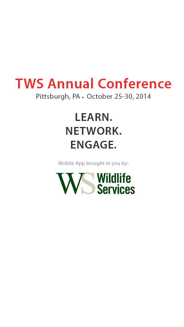TWS2014 screenshot 1