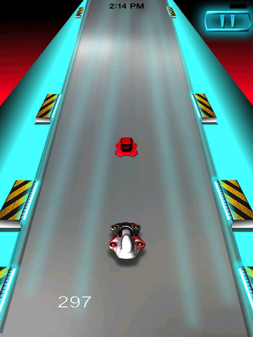 A Real Fast Car screenshot 10