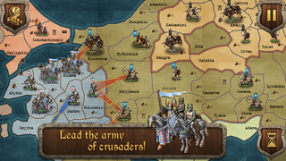 S&T: Medieval Wars Deluxe screenshot 2