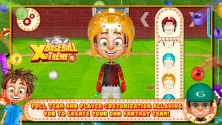 BaseBall Xtreme screenshot 5