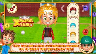 BaseBall Xtreme screenshot 5