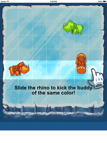 Rhino-Rink screenshot 6