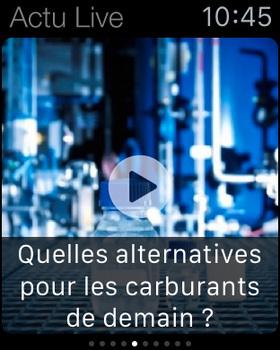 Lille Live : toute l'actu de Lille et sa région screenshot 11