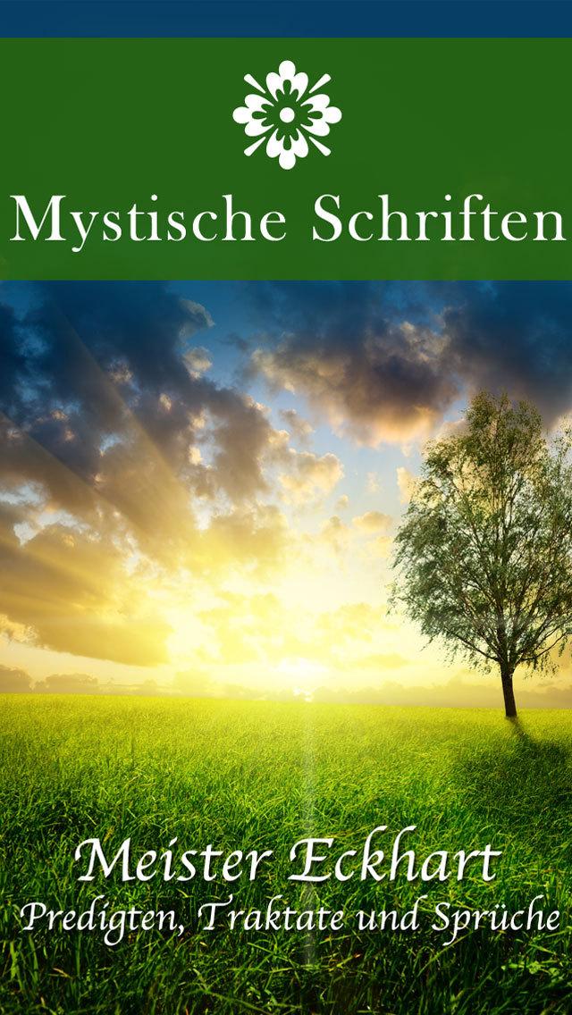 Mystische Schriften des Meister Eckhart - Zeitlose Weisheiten & Predigten screenshot 1