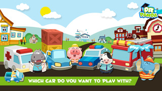 Dr. Panda's Toy Cars screenshot 3