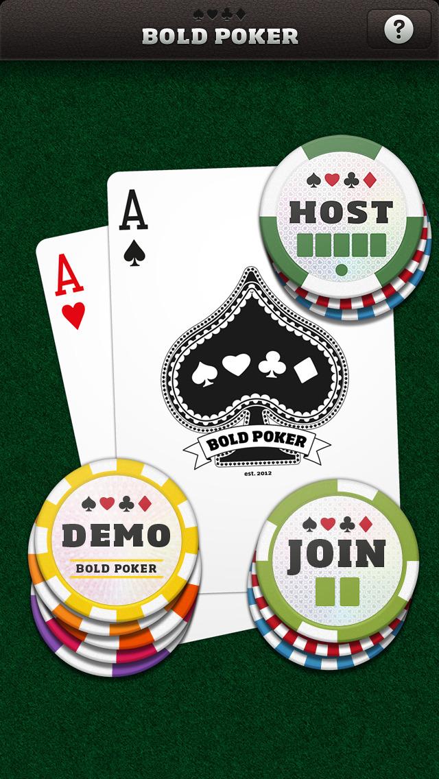 Bold Poker Dealer screenshot 5
