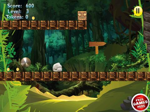 Amazon Exploration screenshot 5