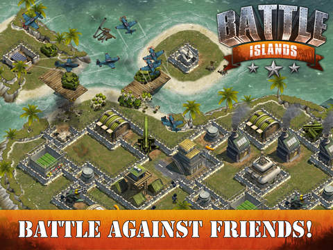 Battle Islands screenshot 9