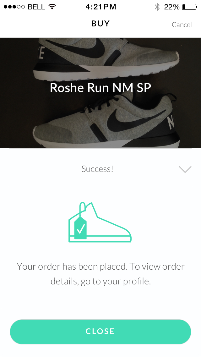 GOAT – Shop Sneakers screenshot 4