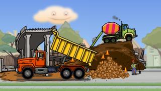 Dump Truck screenshot #5