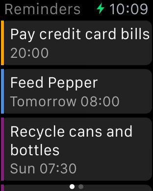 Due - Reminders & Timers screenshot 11