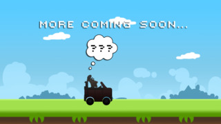 ````Action Race of Jumpy Hill: Tiny Kids Car Racing Game FREE screenshot 5