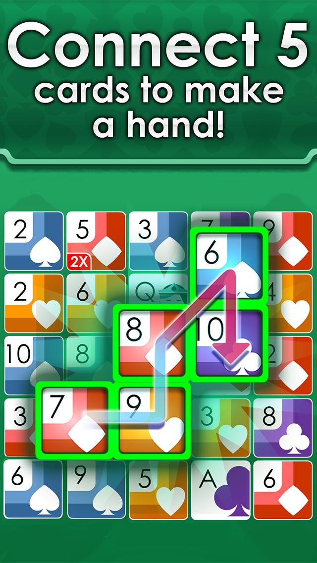 Poker PLAY! screenshot #2