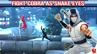 G.I. Joe Strike screenshot 4