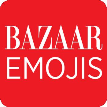 HARPER'S BAZAAR Emojis