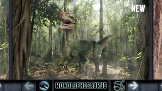 Dinosaur Zoo screenshot 1