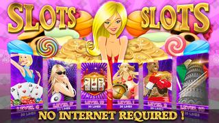Crush it Slots of Fortune! (Gold Coin Bash Casino) - Big Win FREE screenshot 1