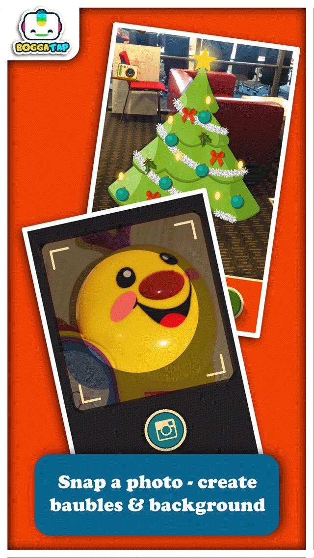 Bogga Christmas Tree screenshot 3