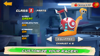 Turbo FAST screenshot 5