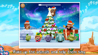 Animal Band Nursery Rhymes screenshot 2