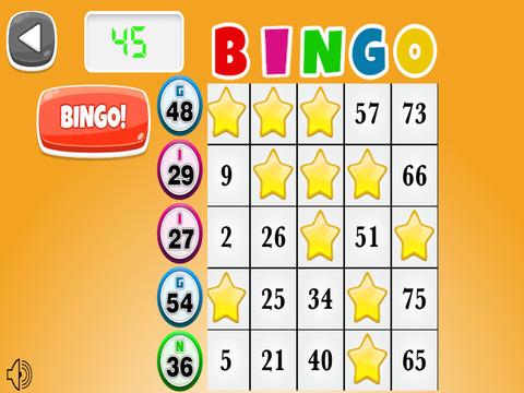 Bingo Social - Multiplayer Edition screenshot 7