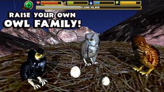 Owl Simulator screenshot 4