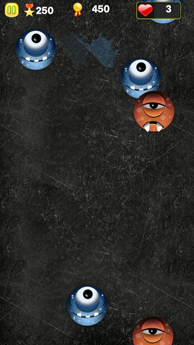 Smash D Monsters screenshot 2