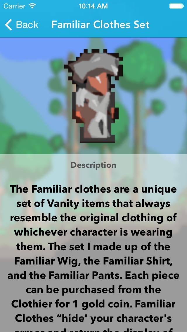 Ultimate Guide for Terraria - The Original #1 Guide! screenshot 2