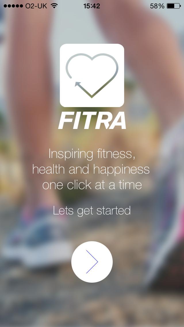 Fitra screenshot 1
