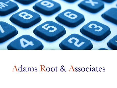 Adams Root & Associates Ltd screenshot #1