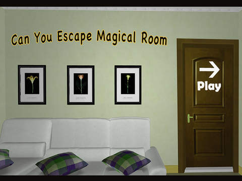 Can You Escape Magical Room 2 Deluxe screenshot 6