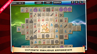 1001 Ultimate Mahjong screenshot 1