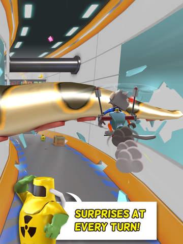 Super Boost Monkey screenshot 10